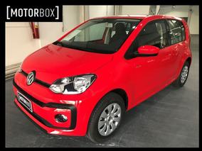Volkswagen Up! 1.0 Take Entrega Inmediata! Motorbox