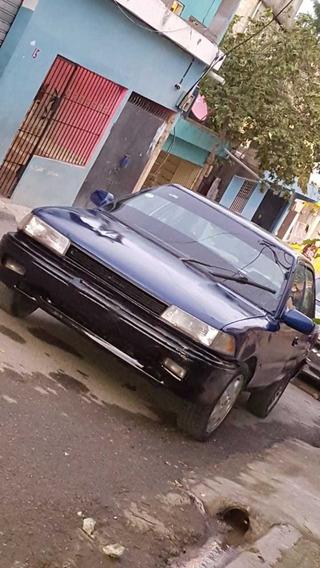 Toyota Corolla Aut.m