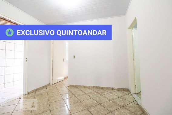 Casa Com 2 Dormitórios E 1 Garagem - Id: 892949302 - 249302