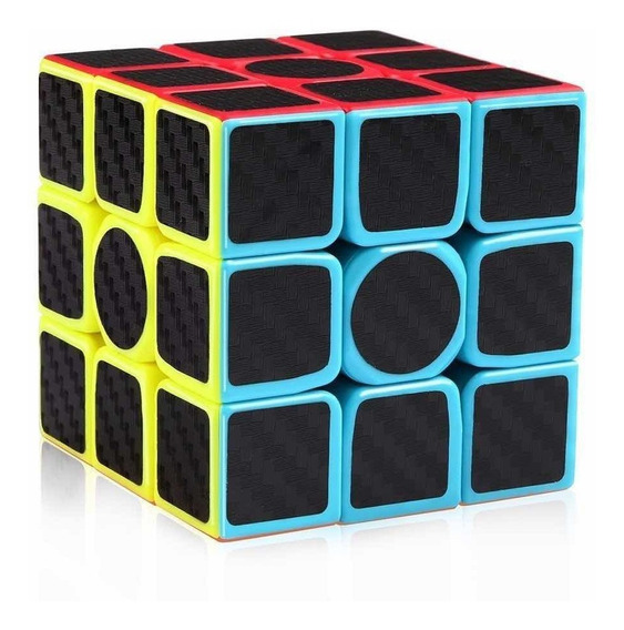 Cubo De Juguete Rubik Magic Cod. 521