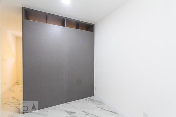 Apartamento Para Aluguel - Mooca, 1 Quarto, 31 - 893050411