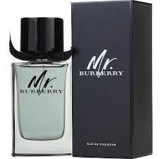 Perfume Burberry *** Mr Burberry *** 100ml - Original