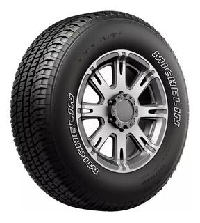 Neumáticos Michelin Lt265/70 R17 Lre Orwl Dt 121/118r Ltx A/