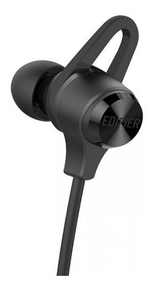 Fone De Ouvido Bluetooth In-ear Edifier W280bt Preto