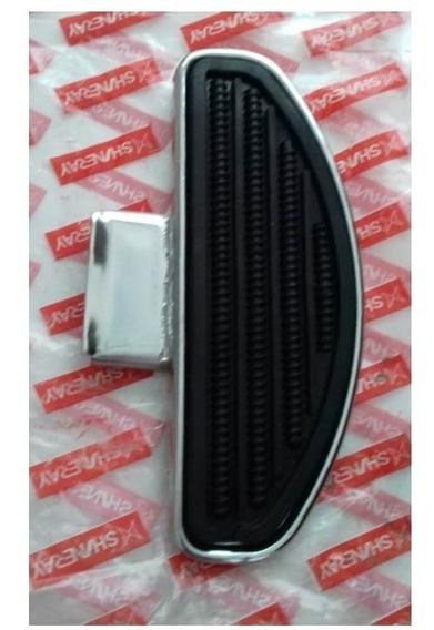 Pedaleira Dianteira Direita Da Custom 250 Cc Shineray