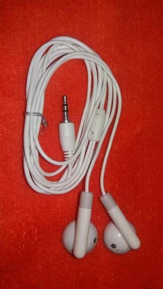 Audifonos Estereo Plug 2.5 Mm Para Celulares Mp3 Mp4 Nokia