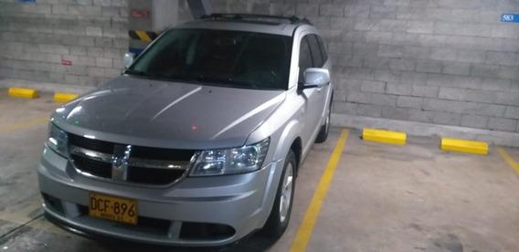 Dodge Journey Version Top - Full Equipo Motor 2.7 - 7 Puesto