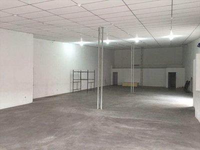 Loja Em São Paulo Bairro Jardim Peri - A6501