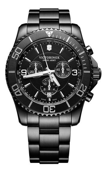 Relógio Victorinox Maverick Black 241797