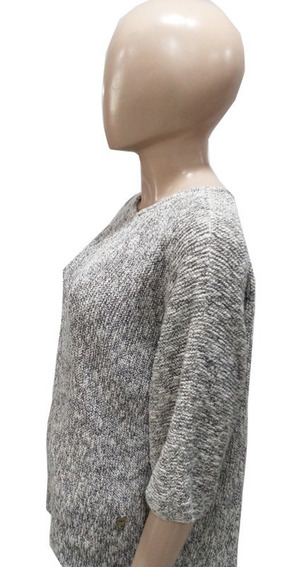Sweaters Pullover Marca Pampero Modelo Mujer