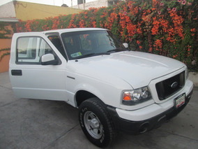 Ford Ranger Pickup Xl L4 5vel Aa Mt 2009