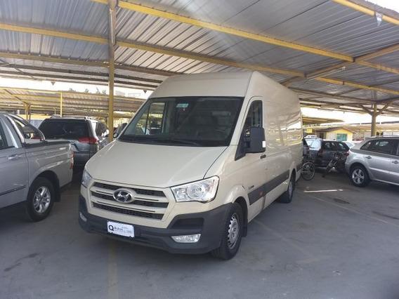Hyundai H 350 Solati Ac 2.5 2018