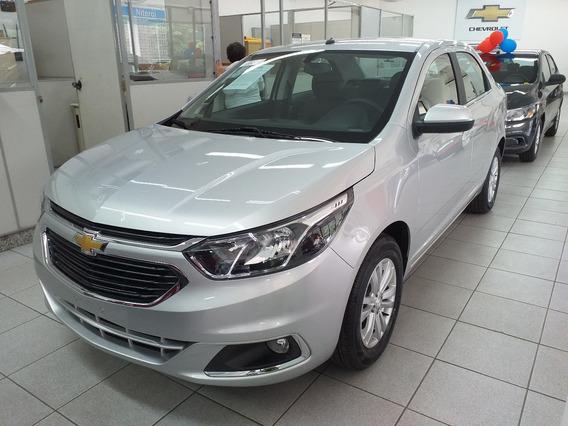 Gm- Chevrolet Cobalt 1.8 Ltz 2019-0km