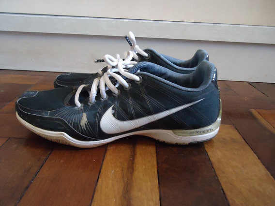 Tenis Nike Feminino 33 Preto Usado