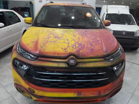 Fiat - Nueva Toro