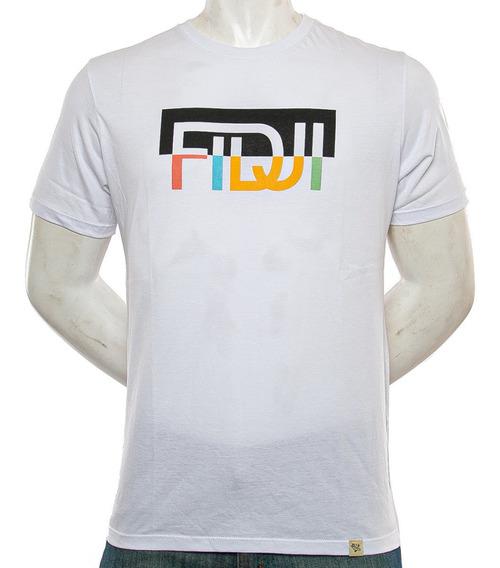 Remera Fd Fidji Fidji Tienda Oficial