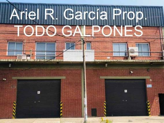Galpones, Depósitos O Edificios Ind. Venta Morón