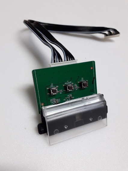 Placa Sensor Tv Semp Toshiba 32l1600 Kb-6160 Sh1 94v-0
