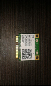 Placa Wireless Wifi Notebook Samsung Rv 411 Rv415 Rv 410
