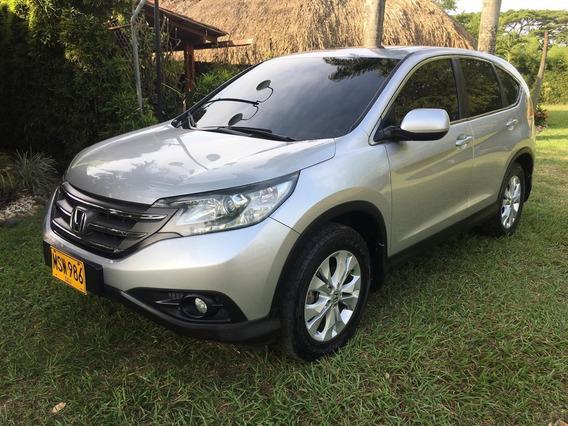 Honda Cr-v Cityplus 4*4