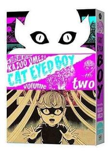 Cat Eyed Boy: V.2 Kazuo Umezu
