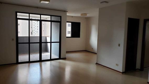 Apartamento De Condomínio Em Londrina - Pr - Ap1876_gprdo