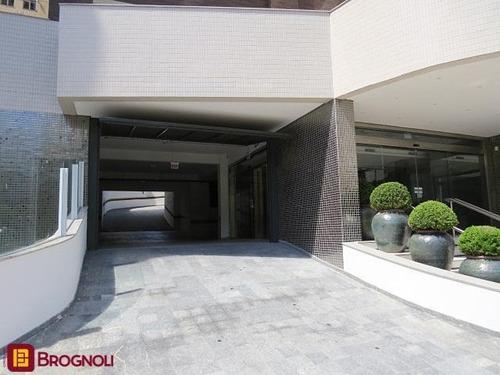 Sala Comercial Nova No Centro! - 27592
