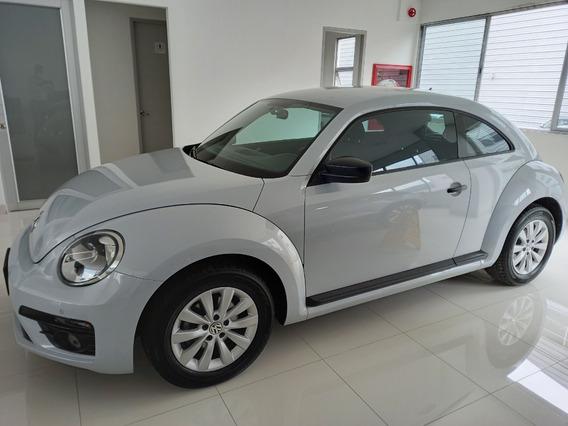 Volkswagen Beetle Design