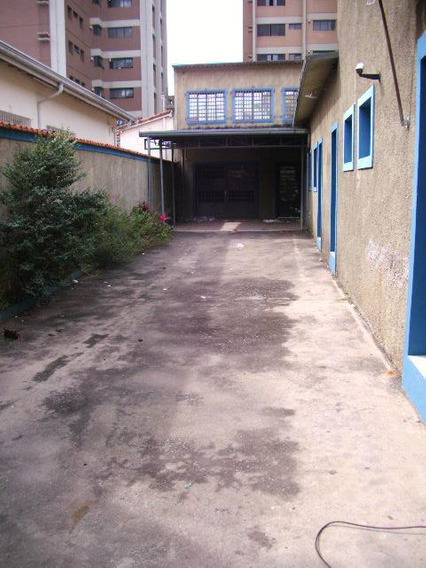 Casa Comercial À Venda, Centro, Campinas. - Ca4064