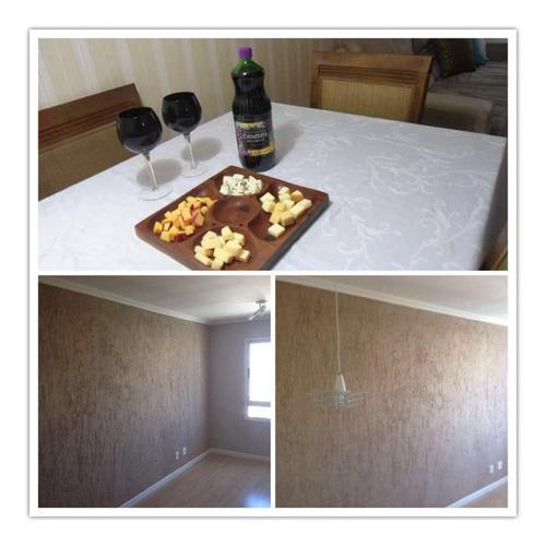 Apartamento  Venda 2 Dorm. Centro Guarulhos-sp - 170