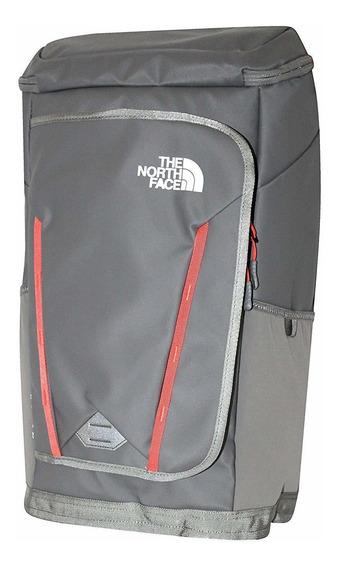 La Mochila Laptop Norte Cara Kaban Tránsito (pache Grey)