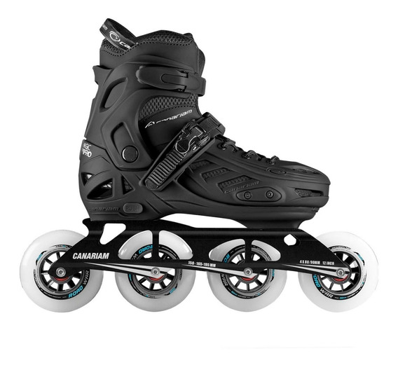 Patines Canariam Xpro Negros