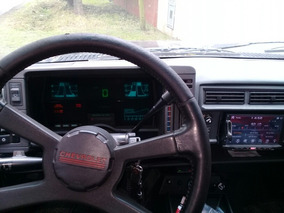 Chevrolet Blazer 4.3 4x4 200 Hp Tahoe Lt 1994
