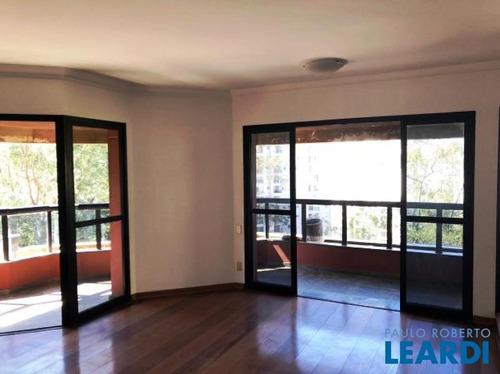 Imagem 1 de 15 de Apartamento - Morumbi  - Sp - 645001