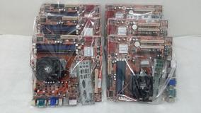 Kit Gamer Amd Itautec Phenom 3.10ghz 2gb Ddr3+hd Wd Note