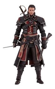 Shay Cormac - Assassin