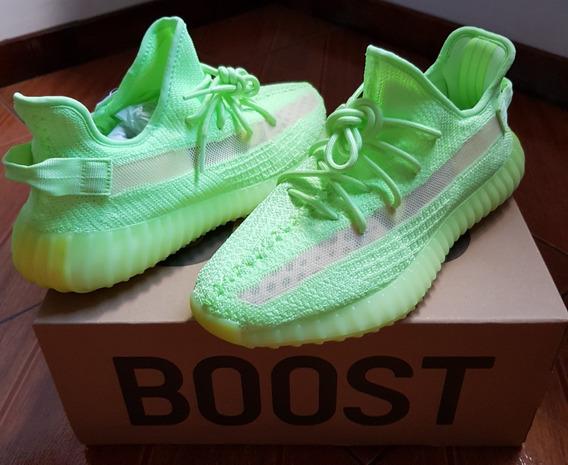 Tênis adidas Yeezy Boost 350 V2 Gid - Tam. 41 - Novo