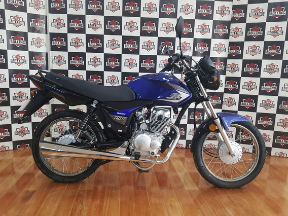 Motomel S2 Cg 150 Base