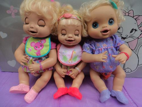 Sapato P Boneca Baby Alive,adora Doll