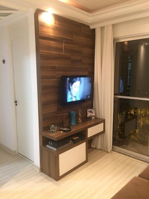 Apartamento Dos Sonhos Com Excelente Localização. Agende A Visita E Mande Sua Proposta!!!apartamento Dos Sonhos Com Excelente Lo - Ap1173