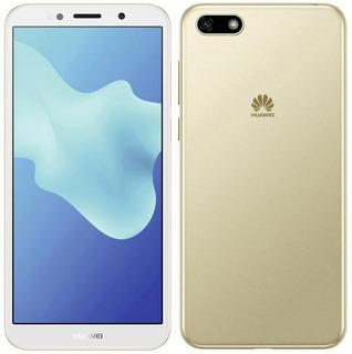Smartphone Huawei Y5 Dual Sim 16gb 5.45 - Dourado