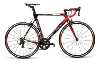 Bicicleta Carbono Raleigh Strada 4.0 Full Shimano 105