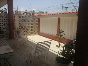 Casa En Venta El Naranjal 20-2577 Sumy Hernandez