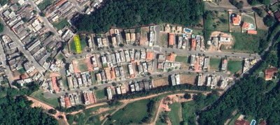 Terreno À Venda, 332 M² Por R$ 160.000 - Terras De São Fernando - Cotia/sp - Te0781