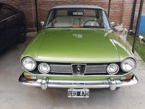 Torino Ts 1972