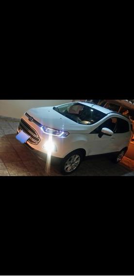 Ford Ecosport 2.0 16v Titanium Flex Powershift 5p 2014