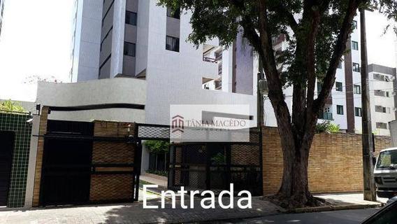 Edf. Praia Farol Da Barra - Ap0243