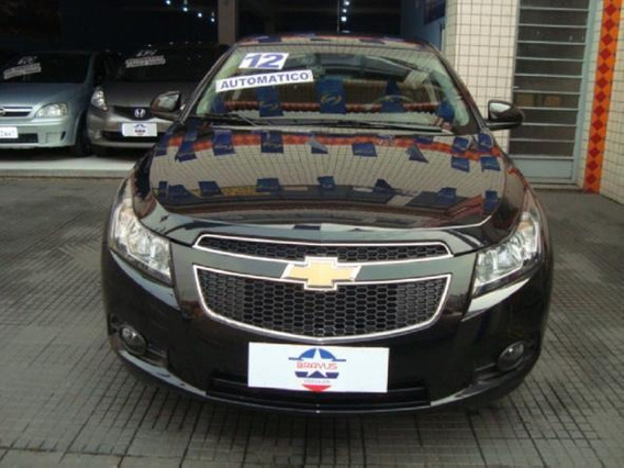 Cruze Automatico Sedan Lt 2012