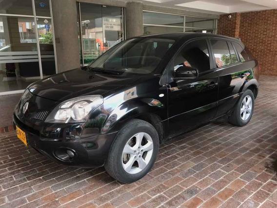 Renault Koleos 2.5 Automatica