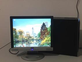 Computador Hp Paviliion Slimline S5